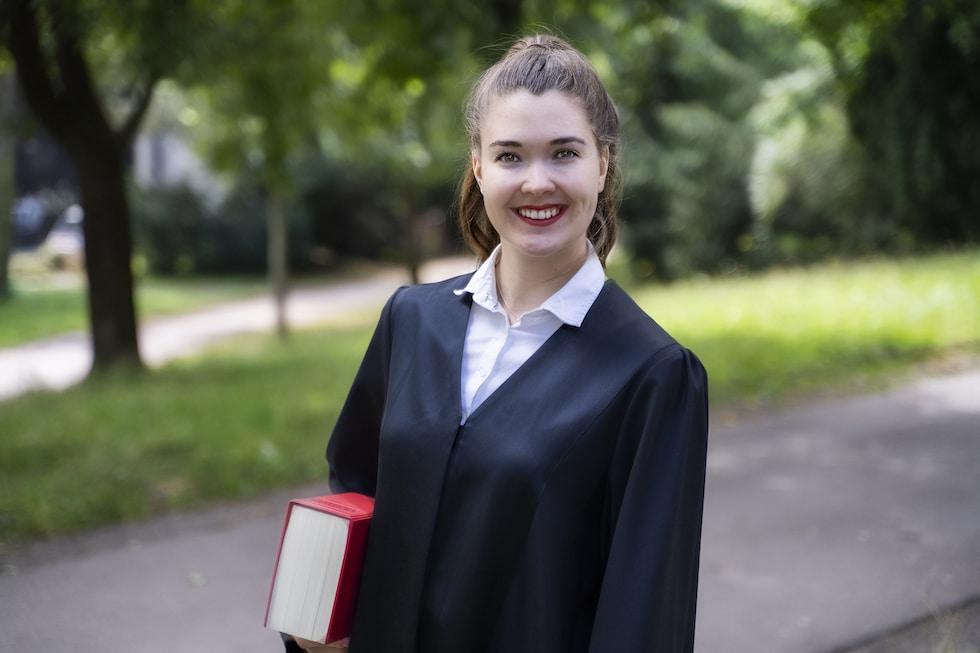 Rechtsanwältin Sophie Spiegel