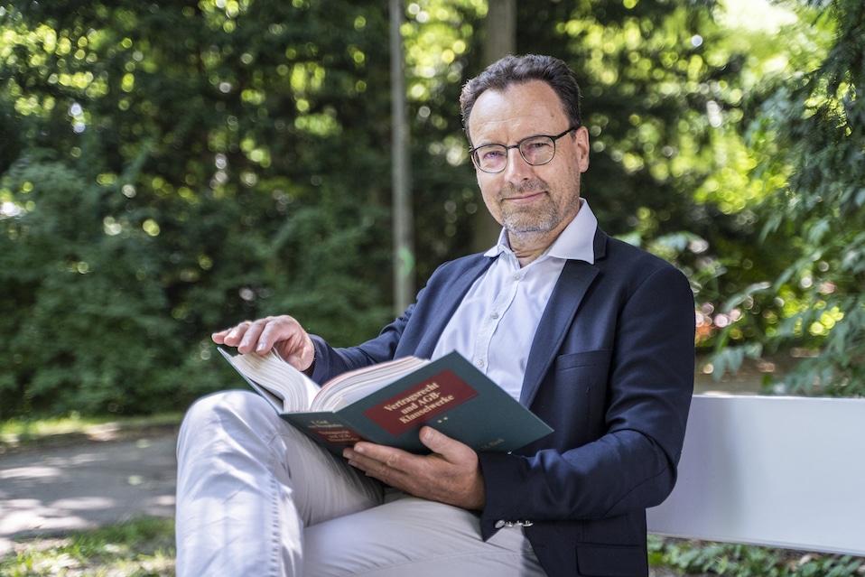 Rechtsanwalt Thomas Tesseraux